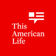 Storytelling Podcasts: This American Life