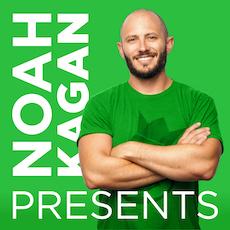Business Podcasts - Noah Kagan Presents