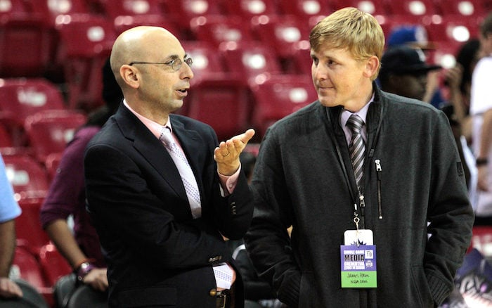 How to Become a  Sports Journalist: Pete D'Alessandro and James Ham